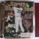 Sports Illustrated - JOE GIRARDI & JOHN WETTELAND - Yankees World Series