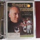 Sports Illustrated - CAL RIPKEN JR. Sportsman of the Year - Baltimore Orioles