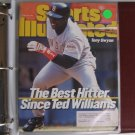 Sports Illustrated - TONY GWYNN - San Diego Padres