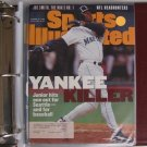 Sports Illustrated - KEN GRIFFEY JR. - Seattle Mariners