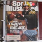 Sports Illustrated - BRETT FAVRE - Green Bay Packers