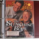 Sports Illustrated - DAN MARINO & JIMMY JOHNSON - Miami Dolphins