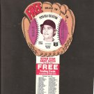 1977 RUSTY STAUB Pepsi Glove Disc - COMPLETE DISC - Detroit Tigers