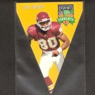 Lake Dawson - 1996 Playoff Contenders PENNANT - Chiefs, Colts & Notre Dame