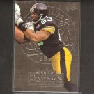 DERMONTTI DAWSON - 1995 Ultra Gold Medallion - Steelers & Kentucky Wildcats