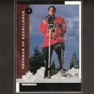 VINCENT LeCAVALIER 1997-98 Upper Deck ROOKIE - Tampa Bay Lightning