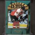 ERIC LINDROS - 1997-98 SP Authentic NHL Icons - Flyers & Rangers