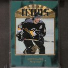 JAROMIR JAGR - 1997-98 SP Authentic NHL Icons - Penguins, Rangers & Capitals