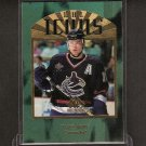 PAVEL BURE - 1997-98 SP Authentic NHL Icons - Canucks, Panthers & NY Rangers