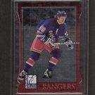 WAYNE GRETZKY - 1997-98 Donruss Elite Aspirations - Rangers, Kings & Oilers