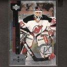 MARTIN BRODEUR - 1997-98 Black Diamond Premium Cut - New Jersey Devils
