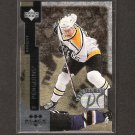 ALEXEI MOROZOV 1997-98 Triple Black Diamond Premium Cut - Pittsburgh Penguins