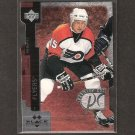 VACLAV PROSPAL 1997-98 Double Black Diamond Premium Cut - Flyers, Senators, Lightning & Rangers