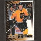 JOE THORNTON 1997-98 Zenith ROOKIE - Bruins & Sharks