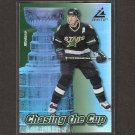 MIKE MODANO 1997-98 Zenith Chasing the Cup - Stars & Red Wings