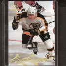 SERGEI SAMSONOV 1997-98 Pacific Paramount Rookie - Bruins, Hurricanes & Blackhawks
