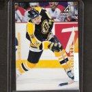 SERGEI SAMSONOV 1997-98 Pinnacle Rookie - Bruins, Hurricanes & Blackhawks