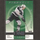 MIKE MODANO 1997-98 Be A Player One Timers - Stars & Red Wings