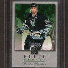 BRENDAN SHANAHAN 1996-97 Donruss Elite Series - Whalers, Devils, Blues & Red Wings