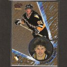 JAROMIR JAGR 1997-98 Pacific Invincible - Penguins, Capitals & NY Rangers