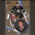 DOMINIK HASEK 1997-98 Pacific Invincible - Sabres & Oilers