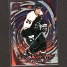 ERIC LINDROS - 1997-98 Pacific Revolution Parallel - Flyers & Rangers