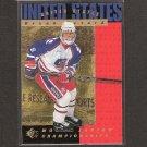 BRYAN BERARD 1994-95 SP ROOKIE - Islanders, Maple Leafs & Blue Jackets
