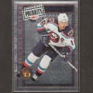 ZIGMUND PALFFY 1997-98 Donruss Priority Direct Deposit - Islanders & Kings
