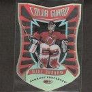 MIKE DUNHAM 1997-98 Donruss Preferred Color Guard - Devils, Predators, Rangers & Islanders