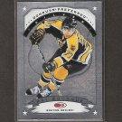 RAY BOURQUE - 1997-98 Donruss Preferred SILVER - Bruins & Avalanche