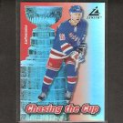 PAT LaFONTAINE - 1997-98 Zenith Chasing the Cup - Islanders, Sabres & Rangers