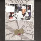 RYAN SMYTH 1997-98 Donruss Priority Stamps - Oilers, Avalanche & Kings