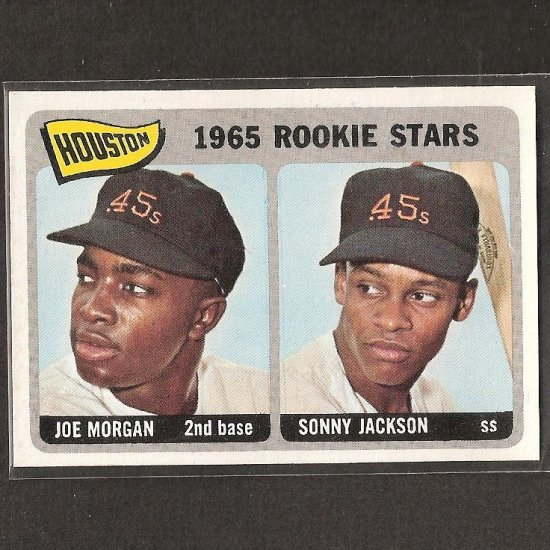 1965 Topps NMint Rookie