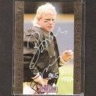 BOOMER ESIASON - 1992 Proline Quarterback Gold Autograph RC - Bengals, Jets, Cardinals & Terapins