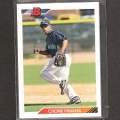 CHONE FIGGINS 2010 Topps Bowman Throwbacks - Seattle Mariners