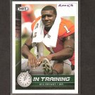 DEZ BRYANT - 2010 Hit In Training Rookie Card - Dallas Cowboys & Oklahoma State