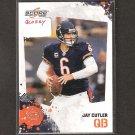 JAY CUTLER - 2010 Score GLOSSY Parallel - Bears, Broncos & Vanderbilt