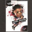 ANDRE JOHNSON 2010 Score Big Head - Texans & Miami Hurricanes