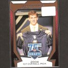 ELI MANNING - 2010 Topps 75th Draft - NY Giants & Ole Miss