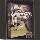 JOHN RANDLE - 1997 Topps Stars Always Mint Parallel - Vikings & Texas A&I