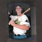 JOSH HAMILTON 2000 Bowman Chrome OVERSIZE - Box Topper - Texas Rangers