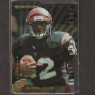 KI-JANA CARTER 1997 Donruss Press Proof - Bengals & Penn State Nittany Lions