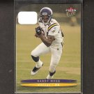 RANDY MOSS 2003 Ultra Gold Medallion - Vikings & Tennessee Titans