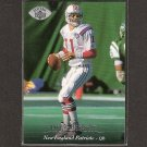 DREW BLEDSOE 1995 Upper Deck Electric - Cowboys, Patriots & Washington State Cougars
