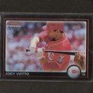 JOEY VOTTO - 2010 Bowman Chrome REFRACTOR - Cincinnati Reds