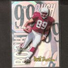 DAVID BOSTON 1999 Topps All Matrix ROOKIE - Arizona Cardinals & Ohio State Buckeyes