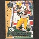 BUBBA FRANKS 2000 Rookies & Stars Freshman Orientation - Packers, Jets  & Miami Hurricanes