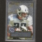 CHRIS BROWN 2006 Topps Heritage Chrome - Titans & Colorado Buffaloes