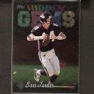 BRAD JOHNSON 1998 Topps Hidden Gems - Vikings & Florida State Seminoles