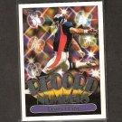 JASON ELAM 1999 Topps Record Numbers - Broncos & Hawaii Rainbow Warriors